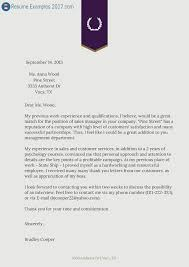 exles of cover letter for resumes resume letter sle 2 best cover letter resume exles jobsxs