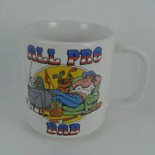Armchair Sports National Wildlife Federation Father U0027s Day Dad Eagle Coffee Mug Ebay