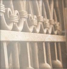 bay ornamental iron
