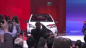 details released on upcoming toyota yaris grmn u0027hot hatch u0027 aol