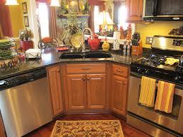 Decor Kitchen Ideas Rooster Decor Kitchen Kitchen Design
