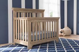 Rustic Convertible Crib Serta Langley 4 In 1 Convertible Crib Rustic Whitewash N Cribs