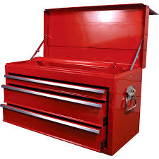 professional tool chests and cabinets kennedy pro red 3 drawer professional tool chest tb2090bbs a