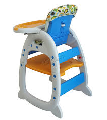 foxhunter baby highchair infant high feeding seat 3in1 table chair