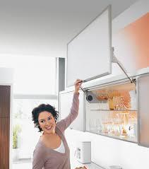blum aventos hl lift system for narrow aluminium frame shutters
