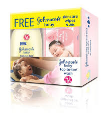 Top To Toe by Buy Johnson U0027s Top To Toe Baby Wash 500ml With Free Baby Lotion