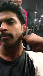 mens ear piercing indian scared piercing ears with gunshot