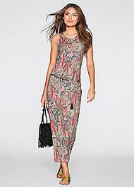 maxi dresses uk shop for bodyflirt maxi dresses womens online at bonprix
