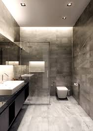 bathroom tasty modern gray bathroom interior design ideas grey