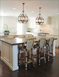 How High To Hang Chandelier Kitchen Rustic Kitchen Chandelier How Big Should A Dining Room