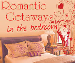 how to make a romantic getaway in your bedroom home and garden