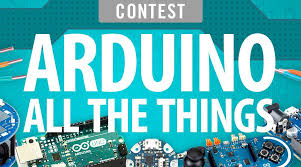 Instructables You Have 19 Days Left To Enter Instructables U0027 Arduino All The