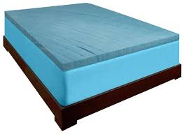 review dreamdna gel infused 4 inch thick mattress topper review