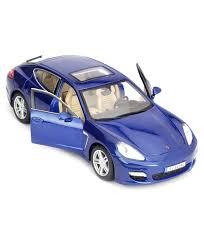 blue porsche panamera maisto porsche panamera turbo scale model 1 18