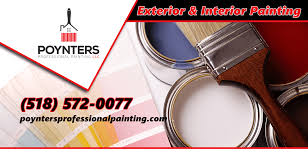 painting contractor in plattsburgh ny poynters professional