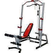 Squat Rack And Bench Smith Machines U0026 Squat Racks U0027s Sporting Goods