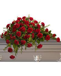 casket spray adoration casket spray sympathy arrangement teleflora