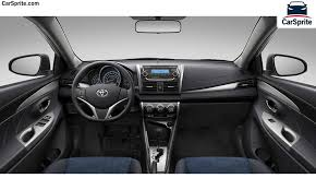 toyota car specifications yaris 2017 prices and specifications in car sprite