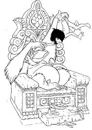 jungle book coloring pictures added emily u2013 free printables