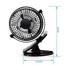 Auto Laptop Desk by Desk Usb Fan Rechargeable Operated Clip Fan For Home Office Baby