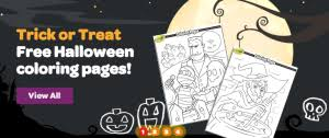 crayola halloween coloring pages qpon junkie page 2 of 540 helping you stretch your budget not