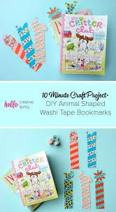 77 best diy bookmark crafts images on pinterest bookmark craft