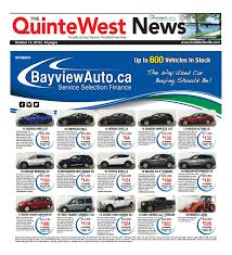 quinte 101316 by metroland east quinte west news issuu
