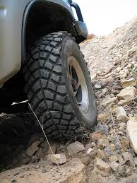 Federal Couragia Mt Tread Life Green Diamond Icelander Mt Tire Review