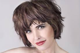 photos of short hairstyles for women by thehairweb com