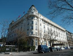 hotel ritz madrid wikipedia