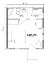 floor plans for cottages plans guest cabin plans