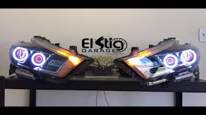 2016 nissan maxima youtube 2016 nissan maxima w sequential drl led boards w show mode u0026 dual