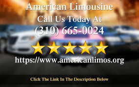 best limos in the world inside limo services los angeles american limousine service