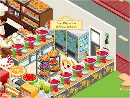 bakery story hack apk bakery story mod apk android