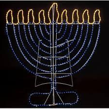 outdoor hanukkah menorah outdoor menorah wayfair