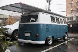 volkswagen bus 2016 price man builds solar powered volkswagen bus capable of 80mph vwvortex