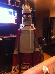 Bender Halloween Costume 150 Halloween Costumes Internet