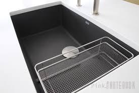 Composite Kitchen Sink Reviews by Best 25 Blanco Silgranit Ideas On Pinterest