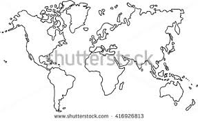 map doodle stock images royalty free images u0026 vectors shutterstock