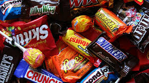 Razor Blades In Halloween Candy Article by Jay Talking Time To Choose Your Favorite Candy Blogs The