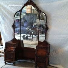 Antique Vanity Table Victorian Vanity Makeup Table Mugeek Vidalondon