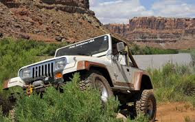 jeep utah top 10 off roading destinations for summer 2012 travel truck trend