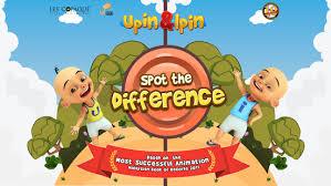 Upin Ipin Upin Ipin Spotter Android Apps On Play