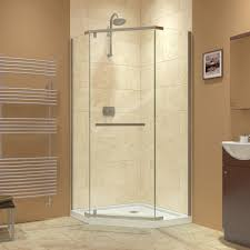 Bathroom Shower Doors Ideas by Stunning Frameless Shower Stall 1000 Images About Bathroom Shower