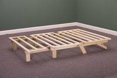 folding sofa bed frame how to make a fold out sofa futon bed frame google search things