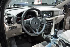 kia sportage interior 2017 kia sportage interior release date cars