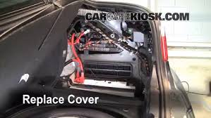 bmw 520i battery location battery replacement 2004 2010 bmw 528xi 2008 bmw 528xi 3 0l 6 cyl