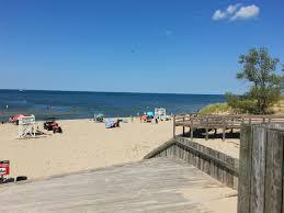 Indiana beaches images Tour fort wayne indiana indiana dunes west beach portage jpg
