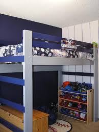 Plans For Building Log Bunk B by 11 Best Loft Bed Desk Images On Pinterest 3 4 Beds Loft Bed