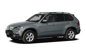 Bmw X5 V8 - 2009 bmw x5 new car test drive